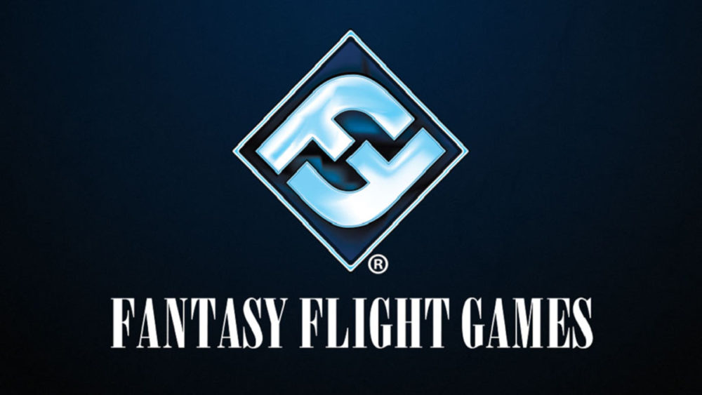 <h2>FANTASY FLIGHT GAMES</h2>