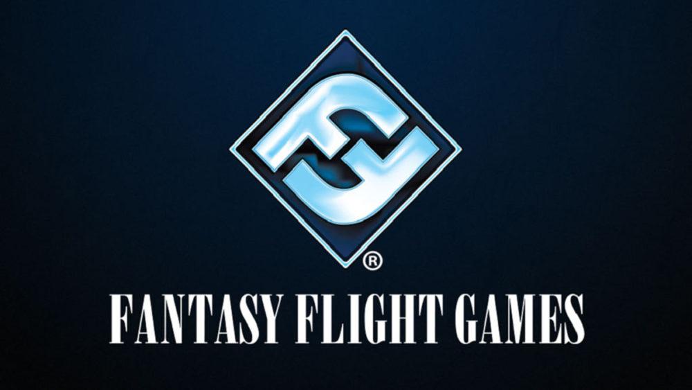 <h2>FANTASY FLIGHT GAMES</h2>