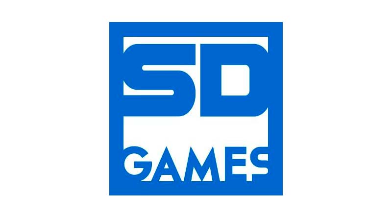 <h2>SD GAMES</h2>
