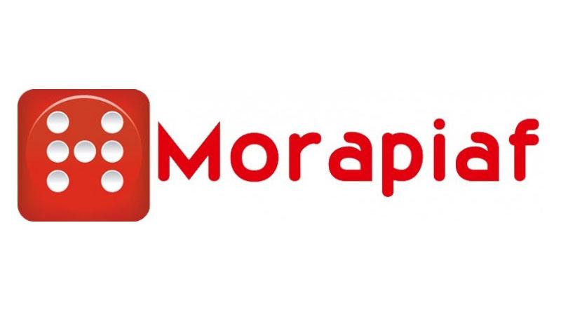 <h2>MORAPIAF</h2>