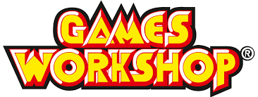 <h2>GAMES WORKSHOP</h2>