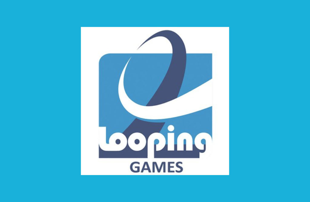 <h2>LOOPING GAMES</h2>