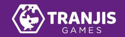 <h2>TRANJIS GAMES</h2>